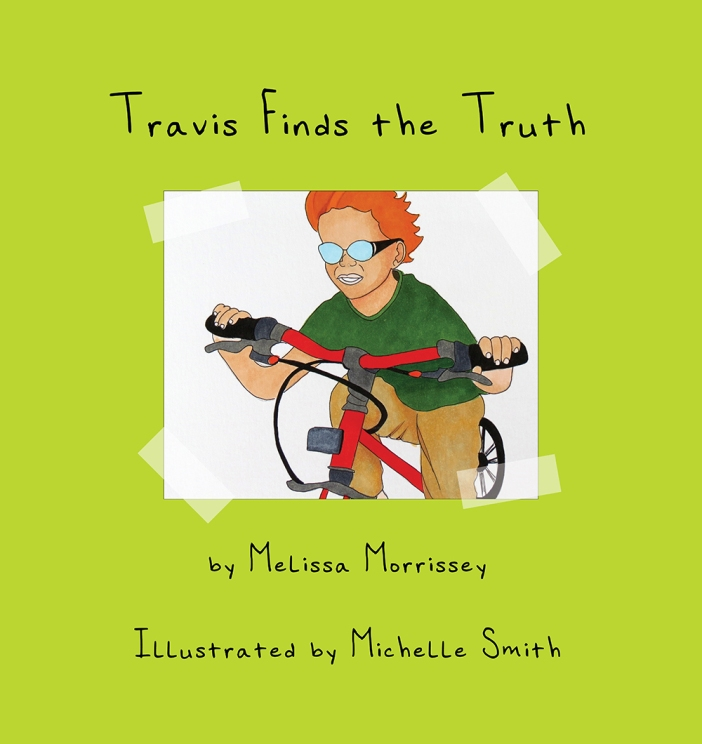 Travis finds the truth cover 1000